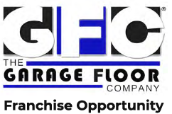 The Garage Floor Company - Franchise Opportunity